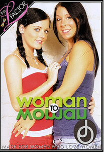 Woman To Woman vol. 2 DVD 53011