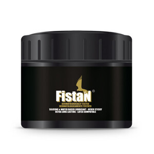 FISTAN ŻEL DO FISTINGU SILIKON-WODA 250 ML 102411