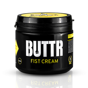 KREM DO FISTINGU BUTTR FISTING CREAM 500 ML 669738