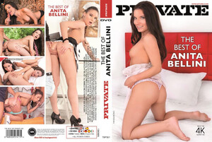 PRIVATE THE BEST OF ANITA BELLINI DVD 274175