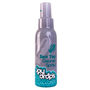 Dezynfekcja akcesoriów Sex Toy Cleaner Spray 100 ml 453539