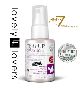 Lovely Lovers Tight-UP Spray 50 ml 650111
