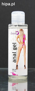 Żel analny Anal Gel Sensuel SPRAY 100 ml 901698
