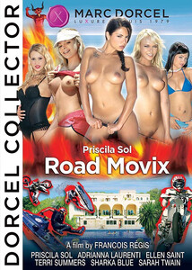 Marc Dorcel Road Movix DVD 697617