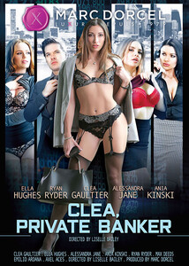 Marc Dorcel Clea Private Banker DVD 834425