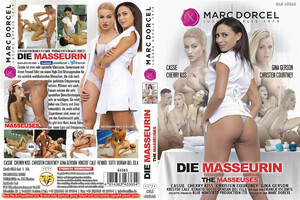 Masaż i Seks Marc Dorcel THE MASSEUSES DVD 433654