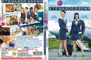 Marc Dorcel Stewardesses DVD 433074