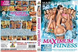 Marc Dorcel MAXIMUM FITNESS DVD 432121