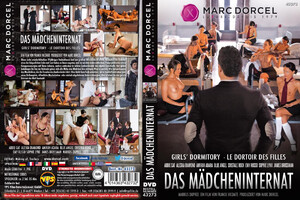 Marc Dorcel Girls Dormitory DVD 432732