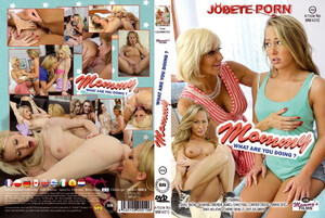 MOMMY WHAT ARE YOU DOING DVD 200106