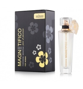 MAGNETIFICO Pheromone SEDUCTION 30 ml for woman 010090