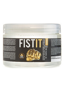 Fist-It Holenderski żel do fistingu 500 ml 066589