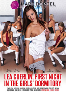 Marc Dorcel In The Girls Dormitory DVD 433333