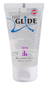 Żel do akcesoriów Just Glide Toys 50 ml 611126