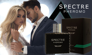 Feromony Spectre for men 100 ml 040014