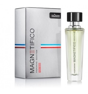 MAGNETIFICO Pheromone SEDUCTION 30 ml for man 010083