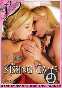 The Kissing Game vol. 5 DVD 53059
