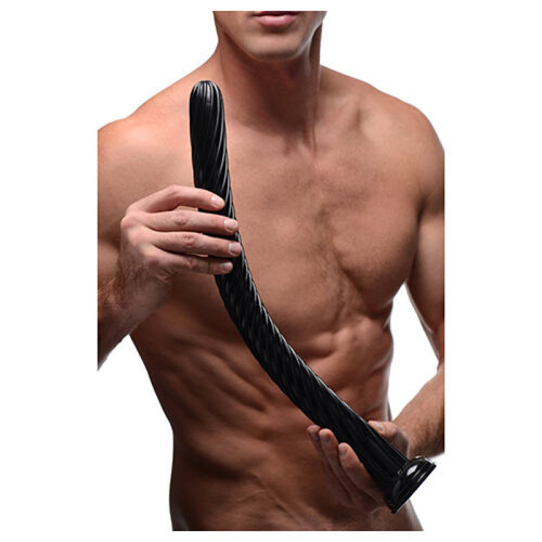 długi penis)